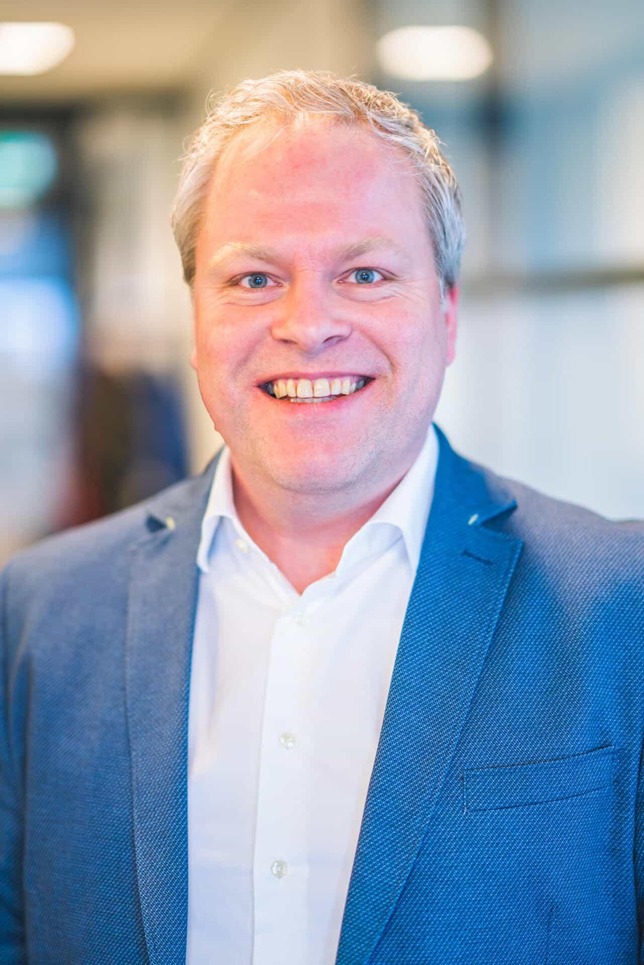 Bart-Jan Ensing