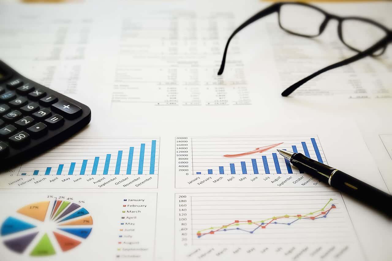 Financiële administratie en jaarrekeningen