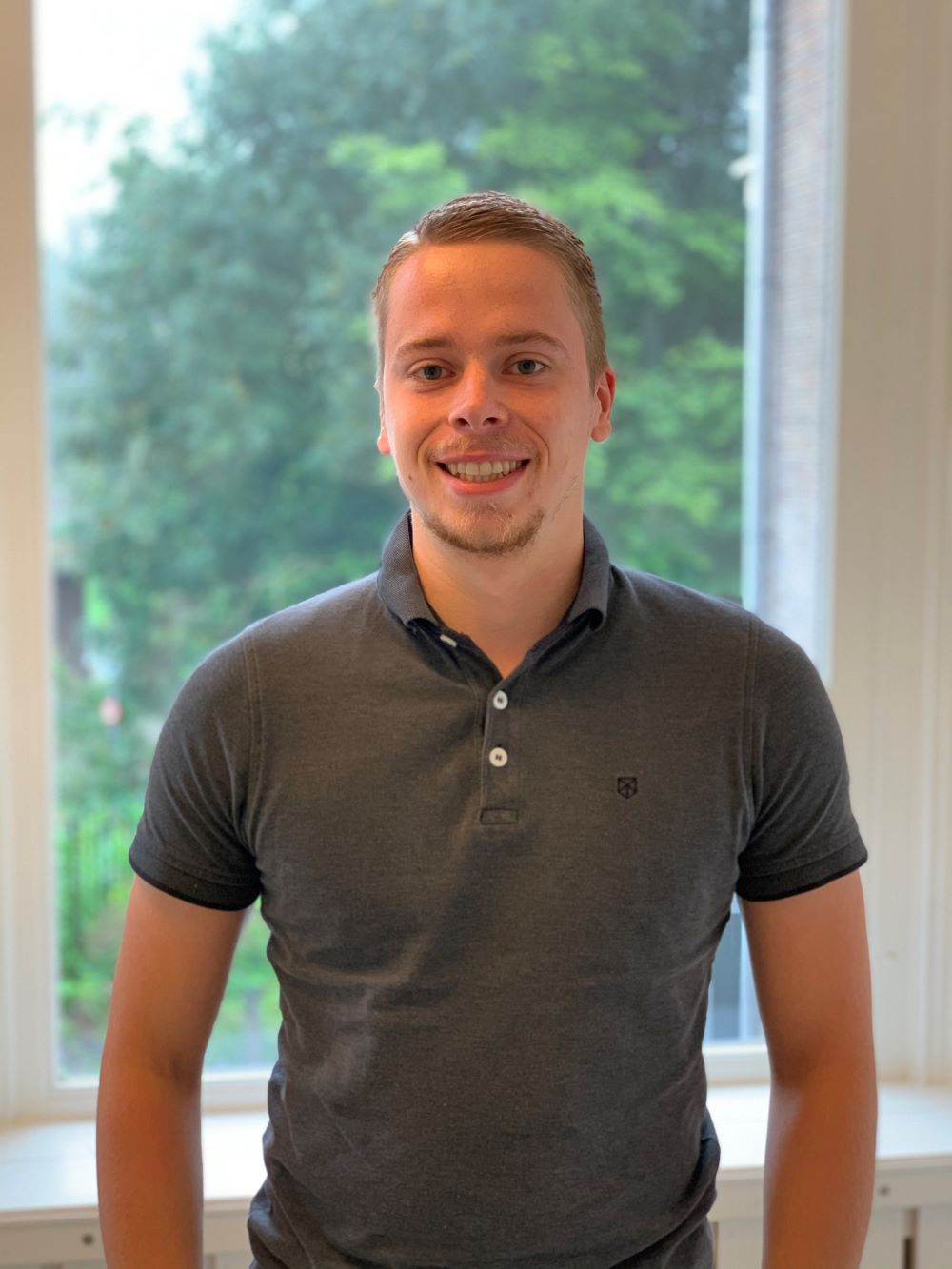 Ruben Hoogstraten